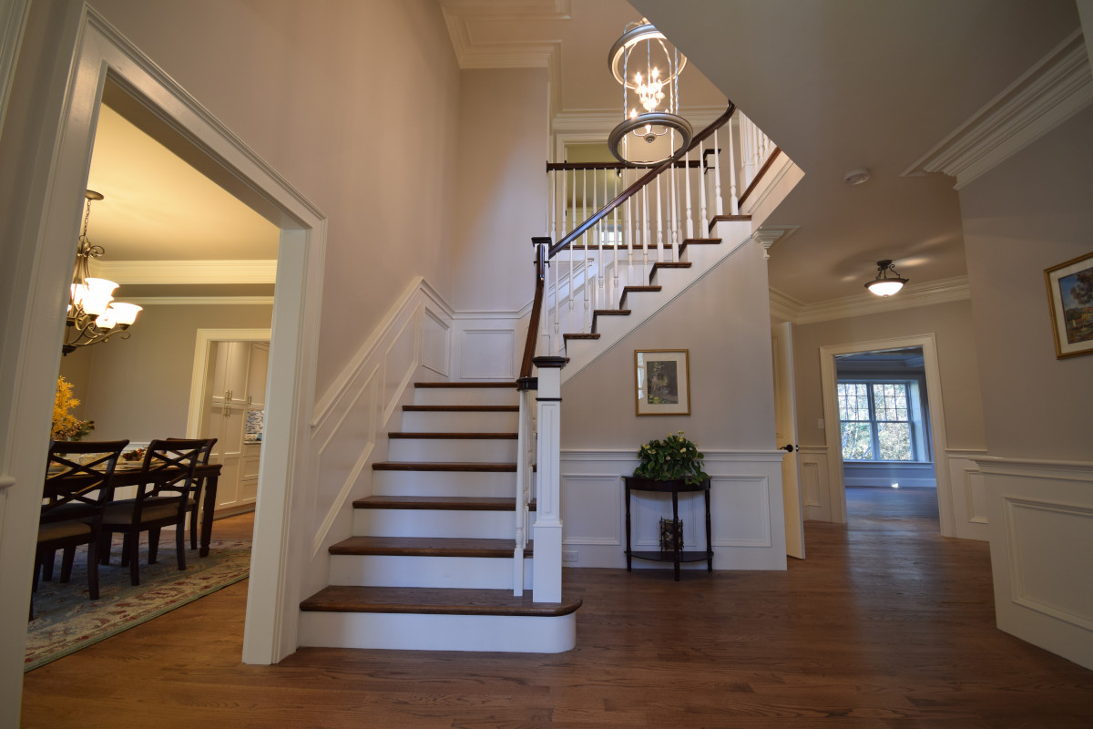 Interior, Exterior, Residential, Commercial House Painting Services