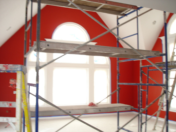 Painting MA Interior Exterior Painters   Haven Painting   Massachusetts