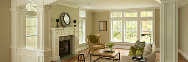 Interior Painting Family Room