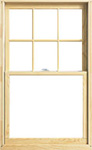 How to Paint a Window - picture of Window